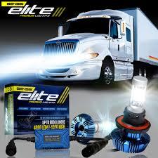 led headlight bulb kit for international truck pro star prostar
