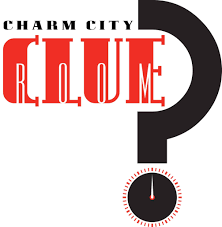 charm city clue room play at power plant live