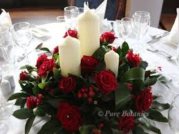 Red Rose Table Centerpieces by 86 Best Marquee Style Ideas And Teal Table Decorations Images On