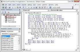 excel vba this worksheet free worksheets library download and