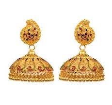 kerala earrings welcome to kerala jewellers