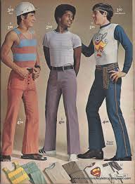 jcpenney catalog style 1971 evolution style