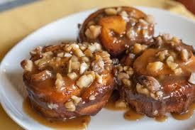 sticky buns recipe u2014 dishmaps