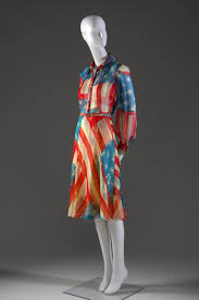 1876 American Flag From The Star Spangled Flag To Star Spangled Fashion