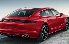 porsche panamera turbo executive 2017 panamera turbo executive by porsche exclusive