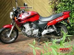 honda cb 500 2000 honda cb500 moto zombdrive com