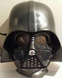 Darth Vader Halloween Costume Boys Size Face Star Wars Darth Vader Halloween Dress