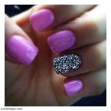 top 25 best lilac nails design ideas on pinterest lilac nails