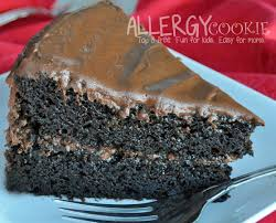 moist dense decadent chocolate cake top 8 free gluten free