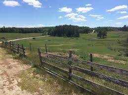 427 Acres Of Farmland Protected In New Gloucester Maine Farmland