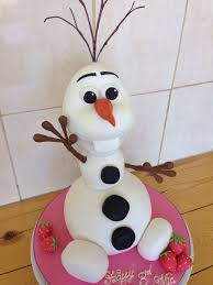 Christmas Cake Decorations Frozen by 34 Best Sweet Thought Cakes Novelty Images On Pinterest Novelty