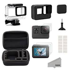 accessories for kupton accessories for gopro 2018 6 5