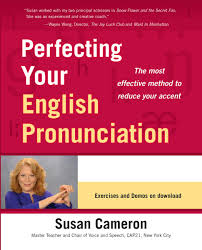 pronunciation perfecting your english pronunciation with dvd ebook by susan