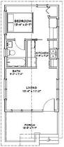Shotgun Floor Plans The 396 Sq Ft