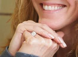 ring engaged odonnell engaged diamond engagement ring