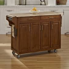 kitchen island with casters kitchen island on casters by tom landon lumberjocks