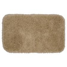 serendipity solidshaggy washable bath rug garland rug