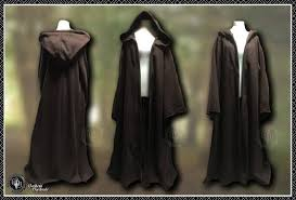 ritual cloak monks robes ritual robes witch druid pagan space