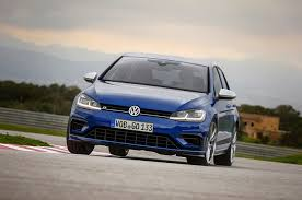 golf car volkswagen 2018 volkswagen golf r manual euro spec first drive review motor trend