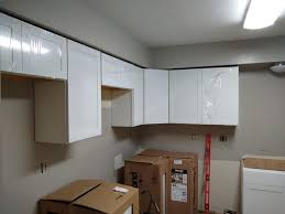 kitchen cabinets top trim ideas for finishing kitchen cabinets new cabinets are