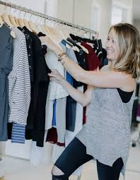 How To Purge Your Closet by How To Make That Spring Closet Purge Happen The Modern Savvy