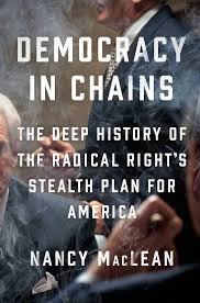 The Radical Plan To Destroy by Historian Alleges Coordinated Criticism Of Her Latest Book Which