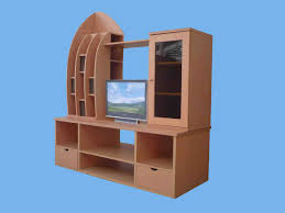 lcd tv showcase designs images room design ideas an interior