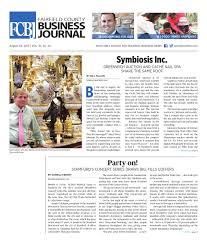 fairfield county business journal 082415 by wag magazine issuu