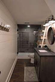 Man Cave Bathrooms White Tulip Interiors