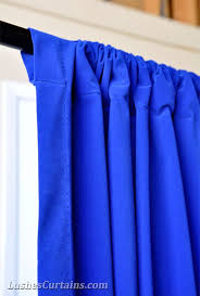 Royal Blue Curtains Royal Blue Used Velvet Curtains For Sale Buy Used Curtain Panels