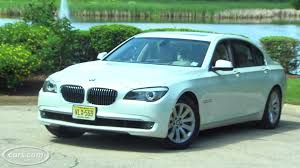 2010 bmw 750 overview cars com