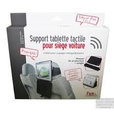 support tablette voiture entre 2 sieges tablette tactile voiture achat vente pas cher