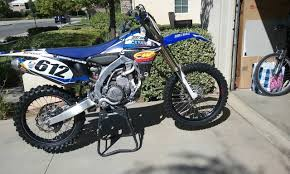 new or used yamaha dirt bike for sale cycletrader com