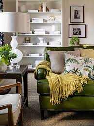 best 25 green leather sofa ideas on pinterest metal sofa chair