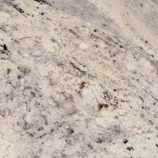 white ravine granite slab white cabinets pinterest granite