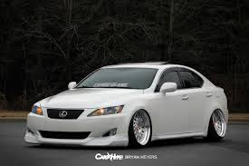 lexus is 250 custom black carshype com blake kaufman u0027s vip is250 mini feature