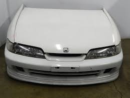 honda jdm honda civic intega prelude front ends jdm engines j