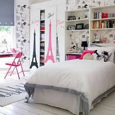 Cool Modern Teen Girls Bedroom Ideas Small Bedroom Design Ideas - Girl teenage bedroom ideas small rooms
