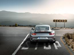 porsche carrera 2014 2014 porsche 911 turbo pursuitist
