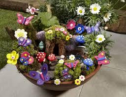 Fairy Garden Ideas For Kids by Garden Design Garden Design With Party Planning Party Ideas Cute