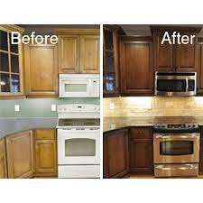 stain colors for oak kitchen cabinets cabinet change wood kitchen cabinets refinishing cabinets