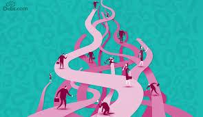 Debt Relief Options Explore Your Options Find Your Debt Relief Programs Pay Every Type Of Debt Debt Com