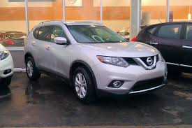nissan canada nissan rogue wikipedia