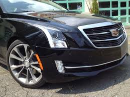 cadillac ats headlights 2015 cadillac ats coupe builds on the luxury brand s