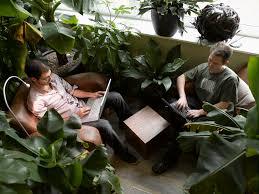 Zurich Google by Google Office Zurich Jungle Lounge Googlezurich Office