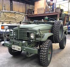 desert military jeep military 40 series pics ih8mud forum