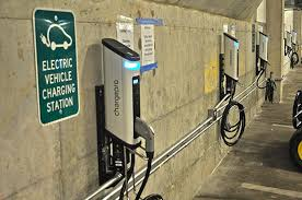Recharge Station The Ultimate Guide To Electric Car Charging Networks Plugincars Com