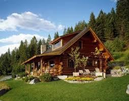 Log Home Plans And Designs Is A Dream e True