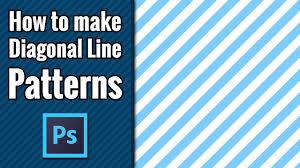 tutorial membuat scrapbook digital stripe diagonal line patters photoshop tutorial for digital