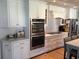 Kitchen Oven Cabinets Mckay U0027s Custom Furniture Kitchens